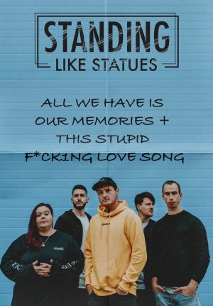 Stupid Love Poster